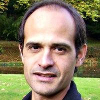 Dr Xavier Caseras
