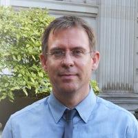 Professor Jon Anderson