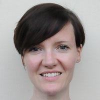 Dr Marianna Marchesi MArch, MSc, PhD