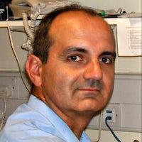 Dr Khalid Hamandi