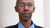 Dr Ahmed Ali