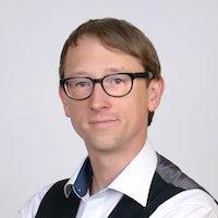 Dr Wojtek Paczos