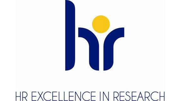 HR excellence logo