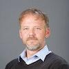 Photograph of Dr Dafydd Evans
