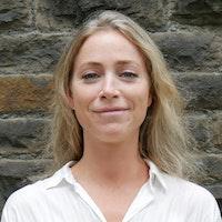 Dr Eleanor Mackillop