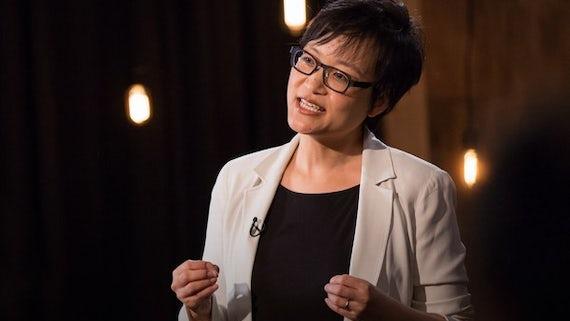 Prof Ruth Chang