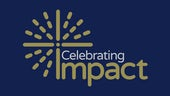 ESRC Celebrating Impact logo