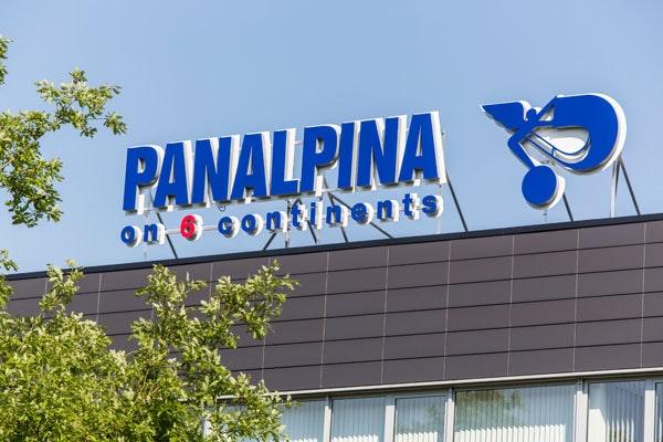 Компания панальпина