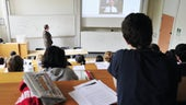 Teaching in the School of Journalism, Media and Cultural Studies