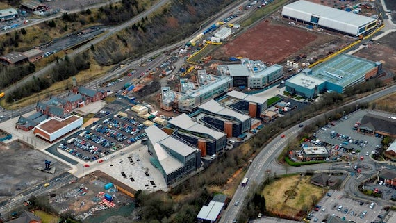 PIcture of The Works - part of Resilient project