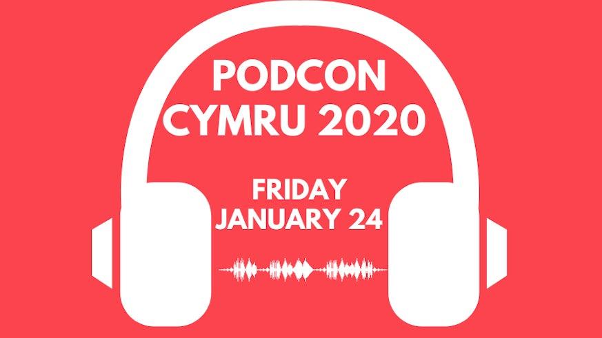 Podcon Cymru
