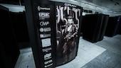 Isambard supercomputer