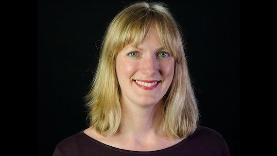 Dr Stephanie Ward
