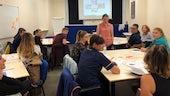 Gibraltar GP palliative care training course
