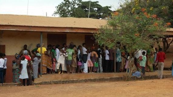 Ghana elective