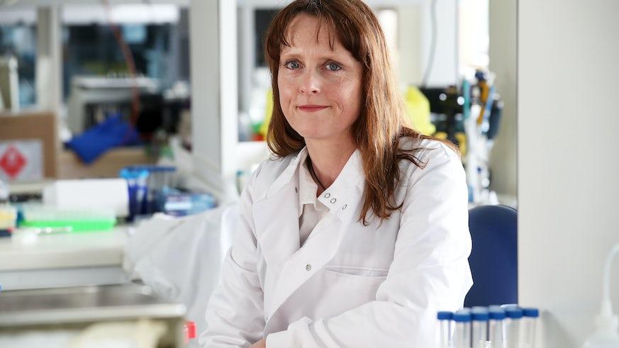 Professor Valarie O'Donnell
