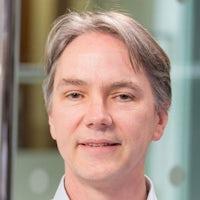 Professor Donald Forrester