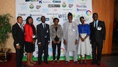 Delegates at the Nigeria Energy Forum