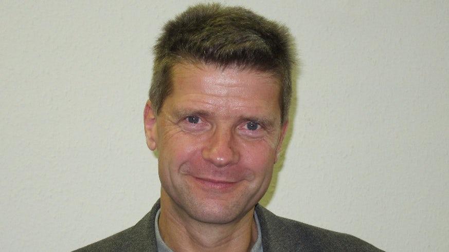 Marc Schweissinger