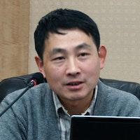 Dr Li Yu