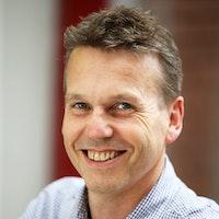 Dr Jonathan Lees