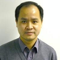 Professor Jun Liang