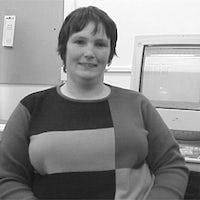 Dr Wendy Ivins