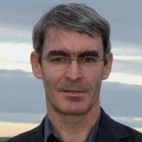 Professor Kenneth Harris