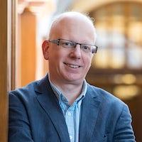 Dr Andrew Roberts B.Sc, B.Arch, M.Sc Ph.D