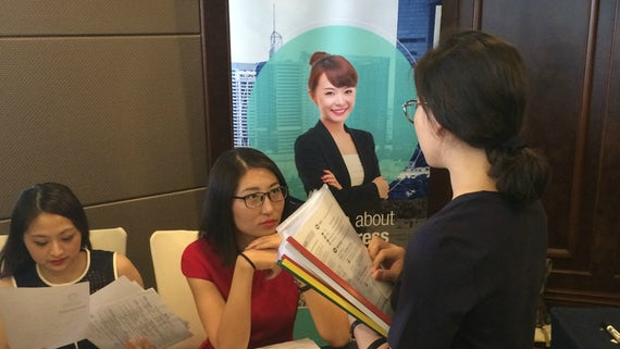 China Careers Fair