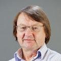 Prof Anatoly Zhigljavsky photograpgh