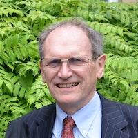 Yr Athro David E Evans