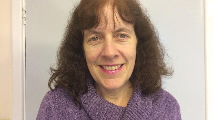 Marjorie Weiss