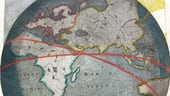Globe image, de Wit