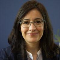 Dr Victoria Garcia Rocha