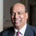 Mr Raj K Aggarwal OBE, DL