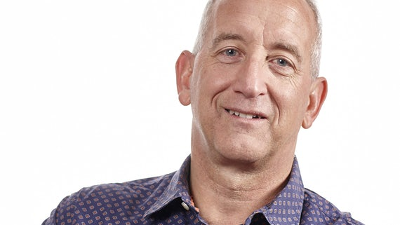 Kevin Crofton