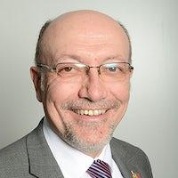 Professor Mohamed Naim