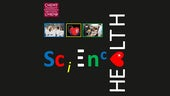 Science in Health Logo