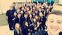 View image of Members of Aelwyd y Waun Ddyfal Choir