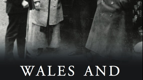 Wales and Socialism book cover
