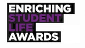 Enriching Student Life Awards logo