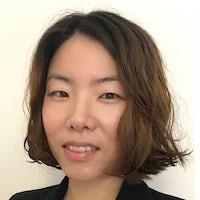 Dr Eunju Jenny Shin