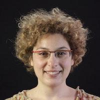 Dr Federica Ferlanti