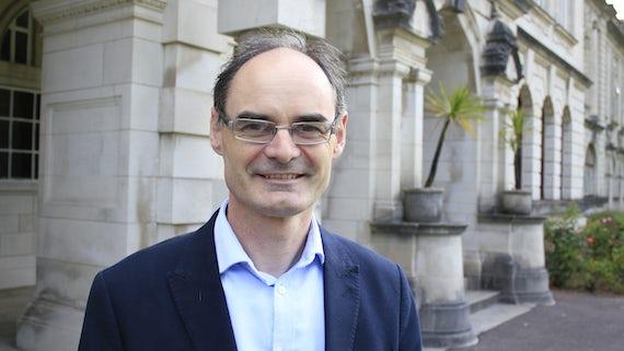 Professor Damien Murphy