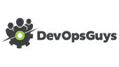 Image of DevOps logo