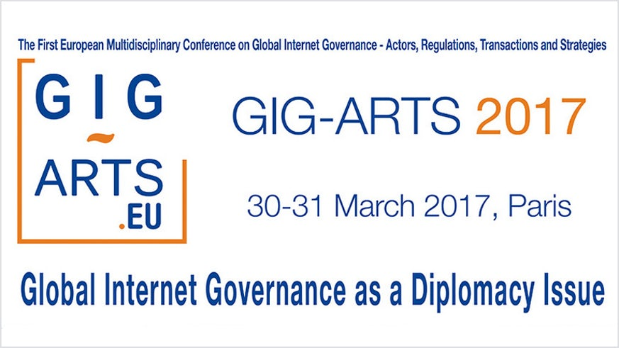 Global Internet Governance as a diplomacy issue