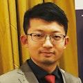 Dr Shixuan Wang
