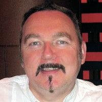Anthony Oldroyd Bsc (Hons) CChem MRSC