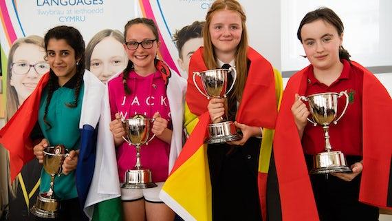 Spelling Bee winners 2017